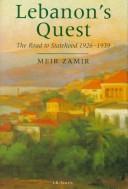 Download Lebanon's quest