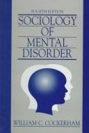 Download Sociology of mental disorder
