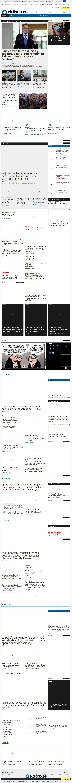 El Diario at Friday July 28, 2017, 2:03 p.m. UTC