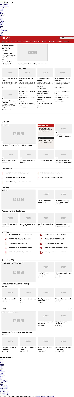 BBC at Saturday July 29, 2017, midnight UTC