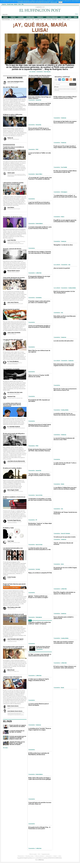 El Huffington Post (Spain) at Friday Sept. 23, 2016, 10:06 a.m. UTC