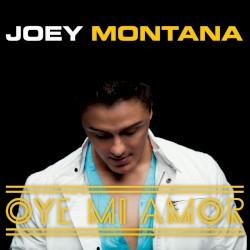 JOEY MONTANA - OYE MI AMOR